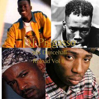 90s Dancehall Reload Vol 6