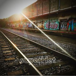 """superHet #87 - """" Viernes en español"""""""