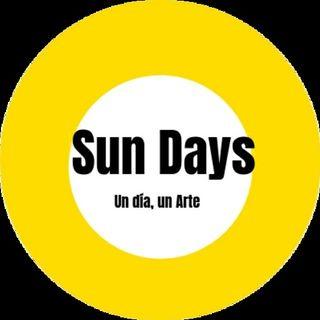 SUN DAYS de ¡FIESTA!