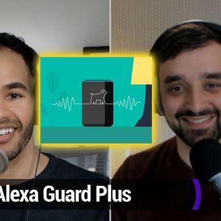 Smart Tech Today 63: Bark, Alexa, Bark!