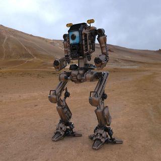 Algoritmi: le armi letali autonome / quinta puntata