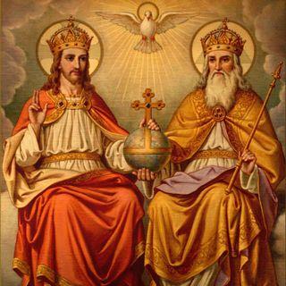 The Trinity VII