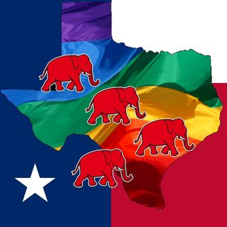 Call of Action To Contact The Texas GOP and Demand Diversity Be Allowed! Include Gay Republicans!