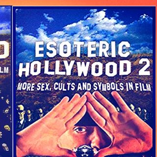 COAST TO COAST AM – JAY DYER - ESOTERIC HOLLYWOOD