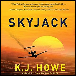 K.J. HOWE - Skyjack