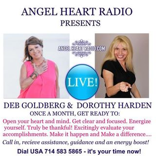 Are You Ready To Move On From The Bad Habits Holding You Back? Deb & Dorothy