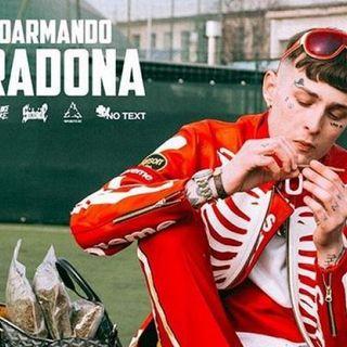 DARK POLO GANG - Diego Armando Maradona (Prod by Sick Luke)