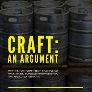 Ep. 41 - Author and Pub Enthusiast Pete Brown