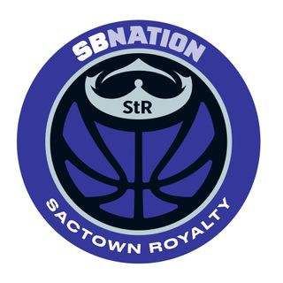 Sactown Royalty: for Sacramento Kings fans