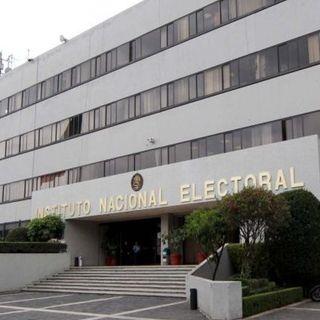 Funcionarios del INE defienden autonomía del organismo