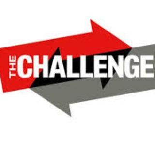 #trieste CHALLENGE