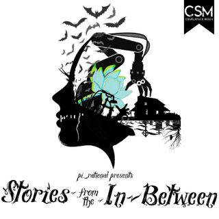 Announcing Stories From The In Between - New Name / Same Great Storytelling
