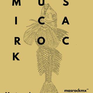 Música en Más Rock MX 14 Febrero 3