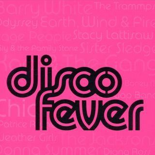 Ddvm 24-10-19 Disco fever