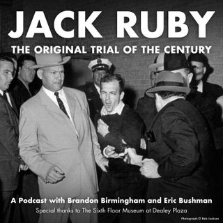 Introduction to the Jack Ruby Trial