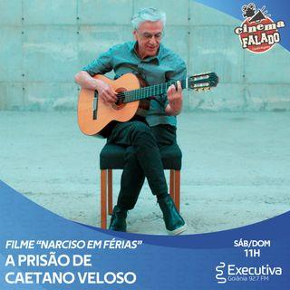 Cinema Falado - Rádio Executiva - 12 de Setembro de 2020