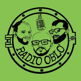 Radio Oblò - Puntata 107 | Quattro chiacchiere con...Damiano Fossa
