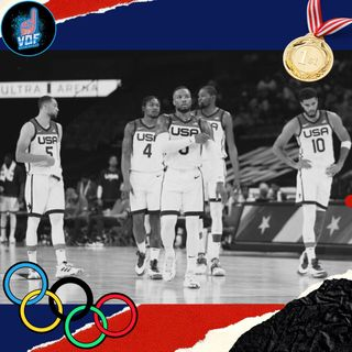 MT beef with the Saints/Basketball Team USA wins gold/Lebron's deleted tweet.