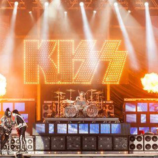 Classicos do Rock o Podcast #1307 #Kiss #whatif #stayhome #wearamask #fearstreet #xbox #laremesamala #rickandmorty #redguardian #loki