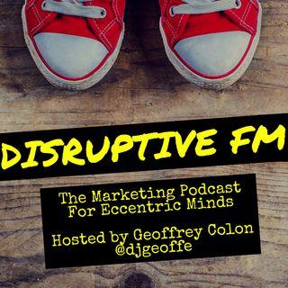Disruptive FM: Episode 32 The Gig Economy
