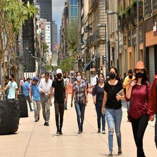 Multa a quien escupa en calles de la CDMX