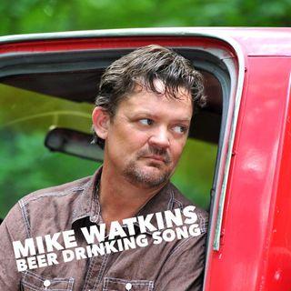 Mike Watkins On The Chris Top Program