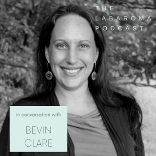 030 Bevin Clare -The herbal Realm Of Healing