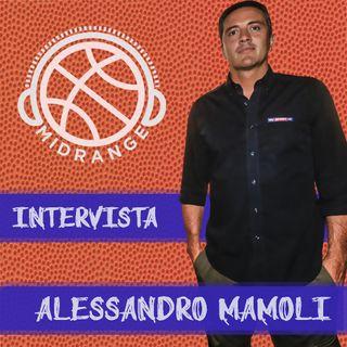 Intervista ad Alessandro Mamoli