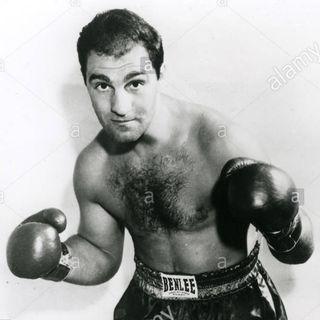 Rocky Marciano (Rocco Marchegiano) Italo Americano un mondiale Americano dal sapore  Italiano
