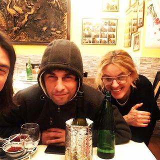 Diretta 01 di Radio Genius (Con Andrea Fassi, Lucia Pappalardo e Luigi Annibaldi)