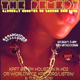 The Remedy Ep 207 May 29th, 2021