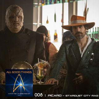 AGT: 008: Stardust City Rag