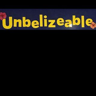 UnBelizeable