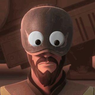 Rebels Reactions, The Last Jedi Trailer, and Battlefront 2 Story Mode Details! NHC - October 22, 2017