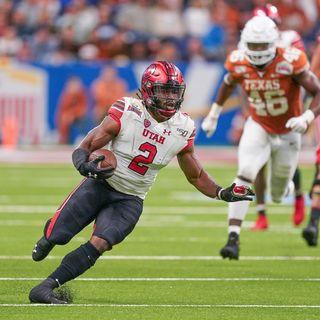 C1 BUF- 2020 Draft Breakdown Zack Moss