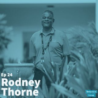 Rodney Thorne