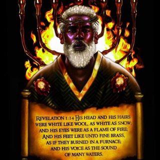 TSIBA MALONGA: LE FILM: IL EST NOIR BANTOUS KONGOID, SON NOM N'ÉTAIT PAS JESUS CHRIST MAIS YISSA'YAH KONGO ! -BANTUS HEBREUX ISRAELITES