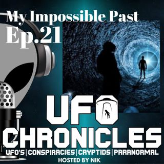 Ep.21 My Impossible Past