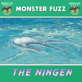 The Ningen Floats Our Boats!