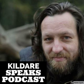 Ep 2 - Ger Loughlin (Barge Man)