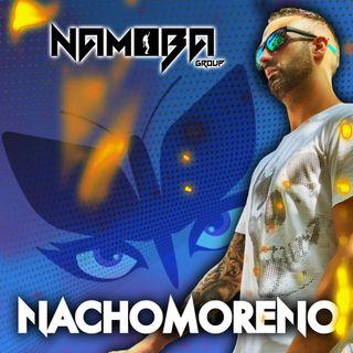 Nacho Moreno - Namoba