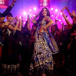 34: Bollywood's Fashion Plate, Sonam Kapoor