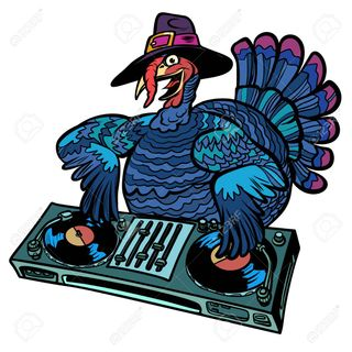 THANKSGIVING OPEN HOUSE PARTY (BI-POLAR RADIO EDITION)