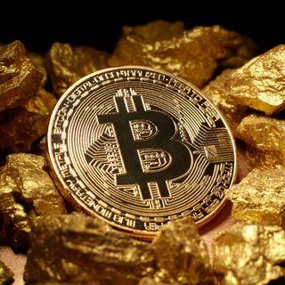 a) Il mondo delle criptovalute e un accenno su Coinbase