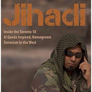 A look inside a Terrorist cell w/ a former Undercover Jihadi Mubin Shaikh