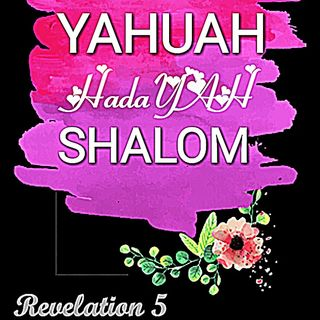 §Trusting & Believing In ABBA YAHUAH Unto Death...Shushanah's FAITH in YAHUAH!§