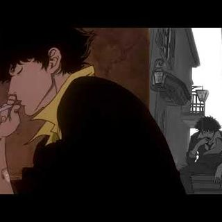 【JUST THROW AWAY YOUR LIFE】Cowboy Bebop / Lofi Hip Hop & Jazz Hop Mix