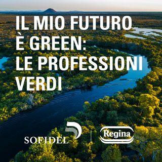 Il mio futuro è green: le professioni verdi