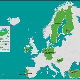Tutto Qui - mercoledì 28 febbraio - Torino futura capitale europea verde?