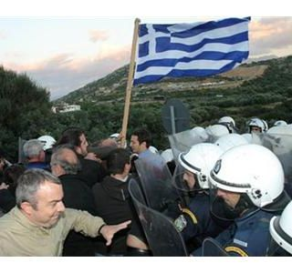 Greece The land of Democracy